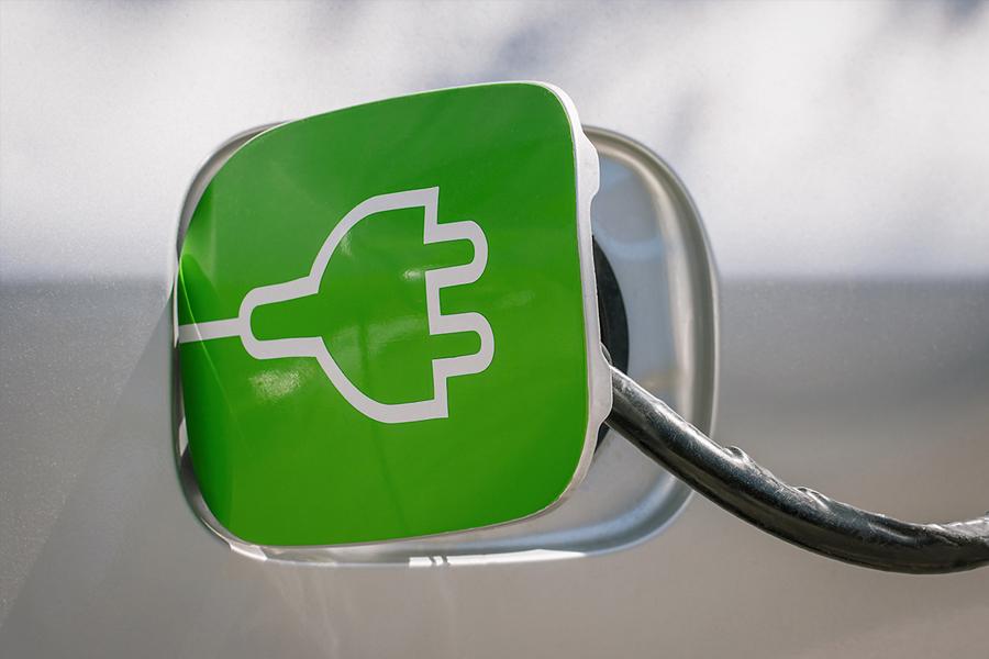 Vi ökar andelen miljöbilar